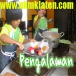"Sekolah Play Group Dan Day Care ""Andrepreneur Preschool"""