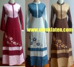 Gamis Lestari Collection Klaten