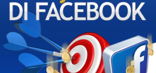 Cara Meledakkan OMSET Melalui Facebook
