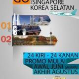 promo nano spray gratis jalan-jalan ke malaysia singapura korea selatan