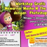 workshop masha