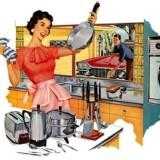 Peluang Usaha untuk Ibu Rumah Tangga