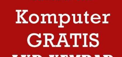 kursus komputer gratis