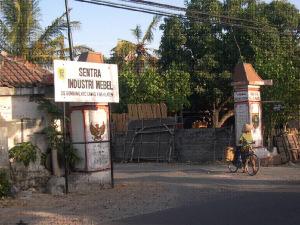 Sentra Industri Mebel di Klaten-2