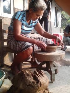 Sentra Kerajinan Keramik di Klaten-1
